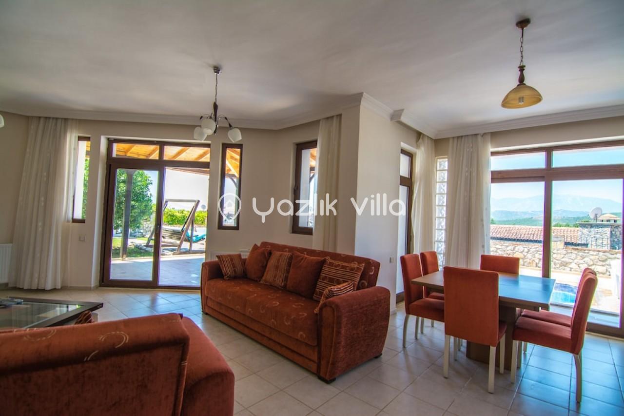Villa Country A16