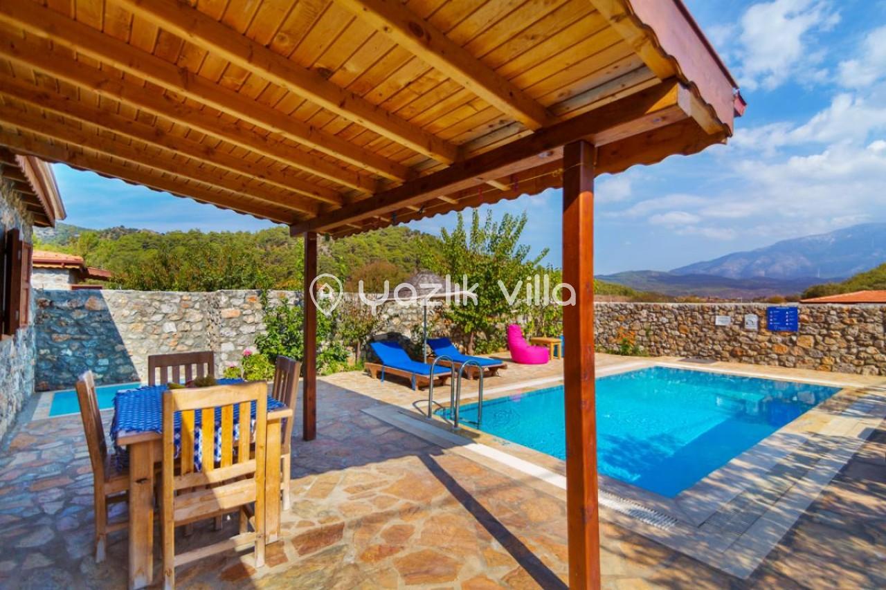 Villa Kaya