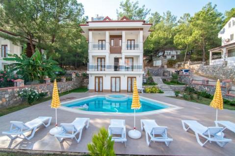 Villa Olive 2