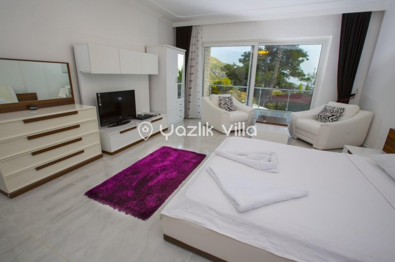 Villa Nazlı