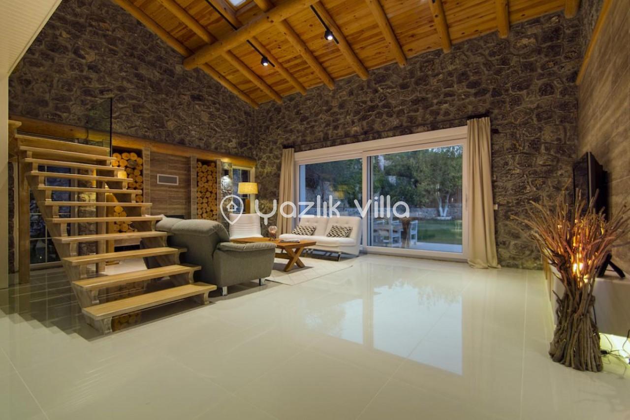 Villa Taş Konak