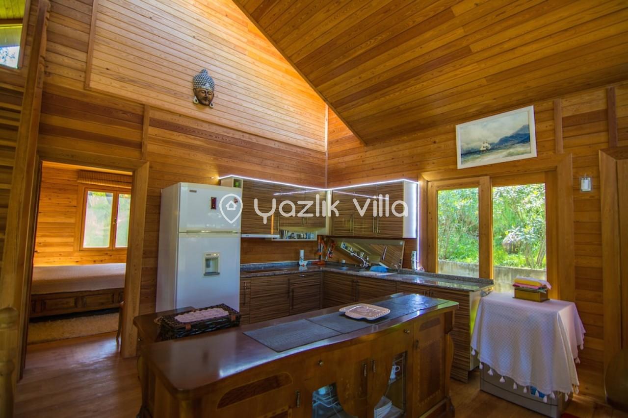 Villa Gizli Cennet