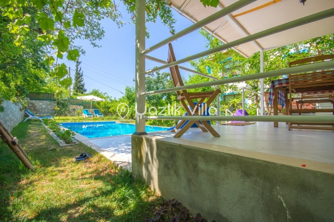 Villa Margaz