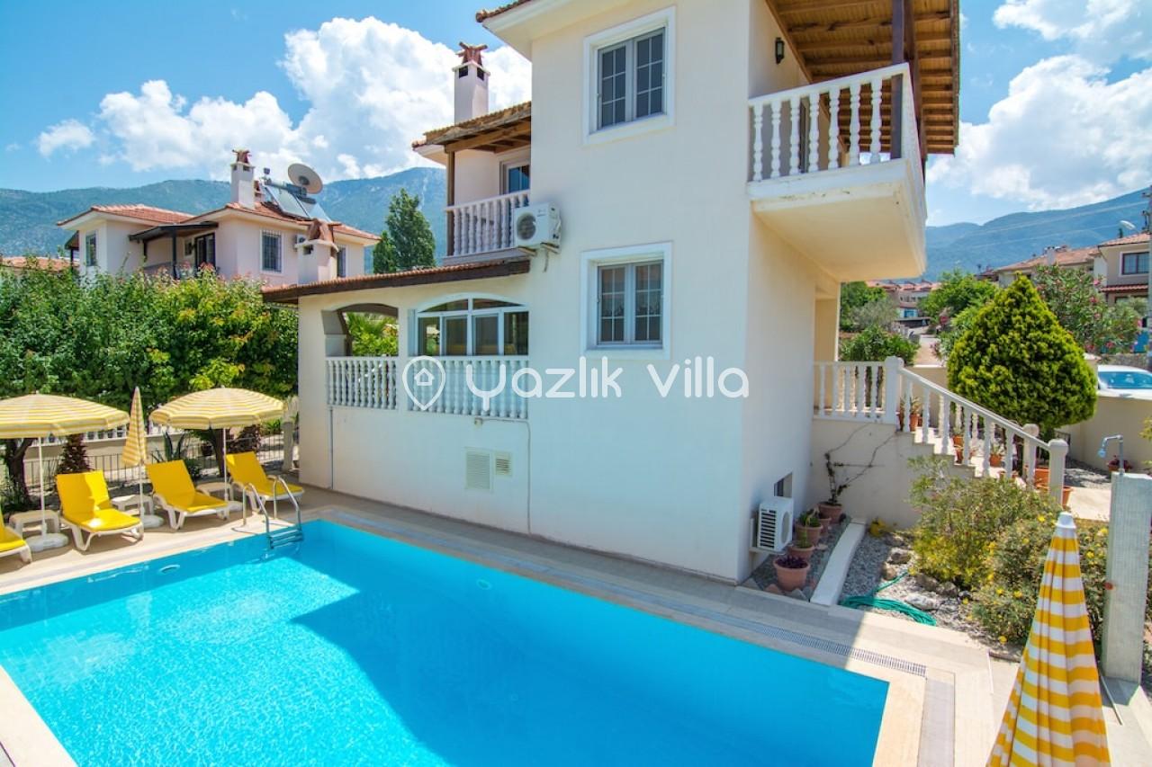 Villa Duman