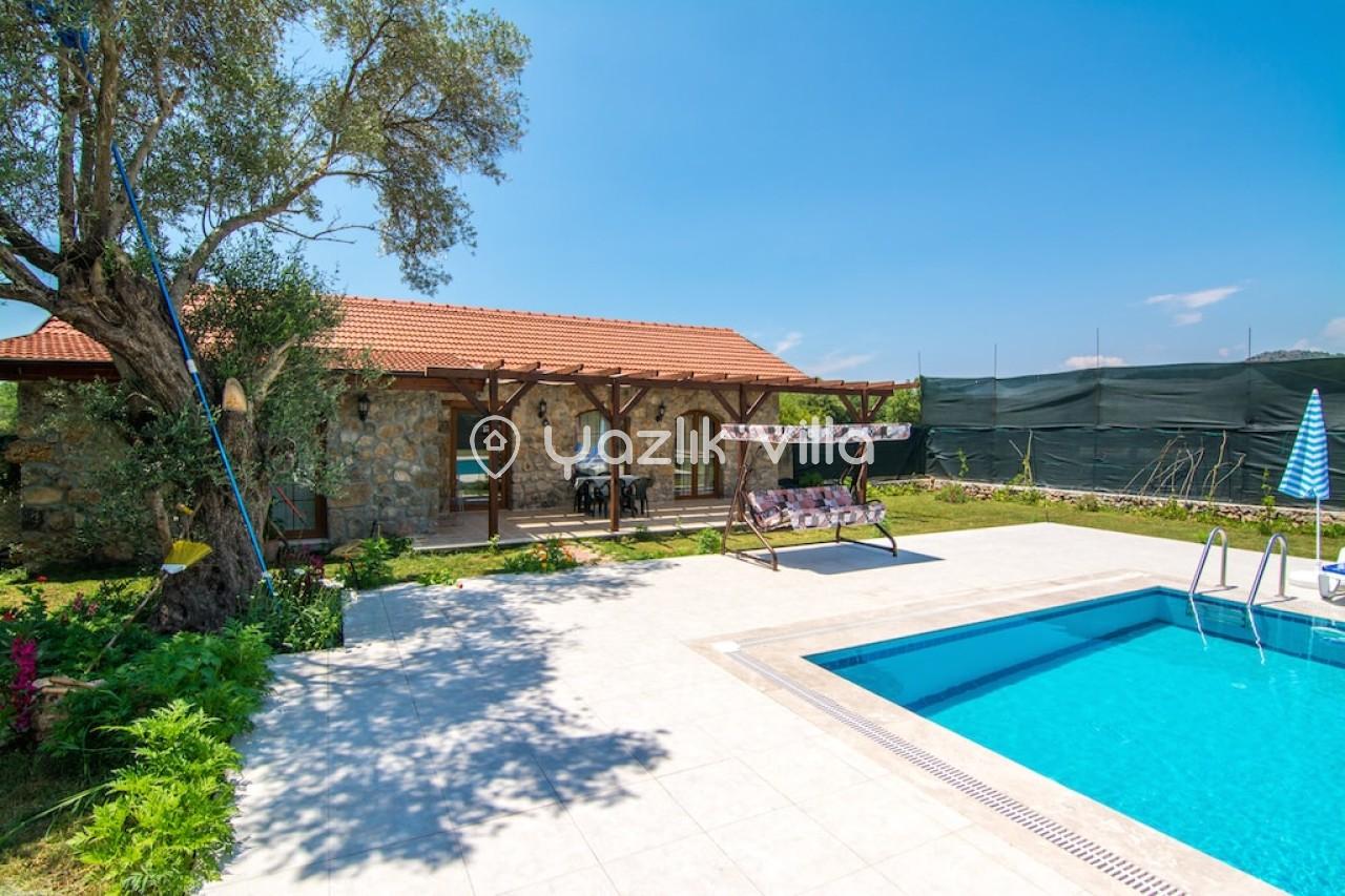 Villa Gizem