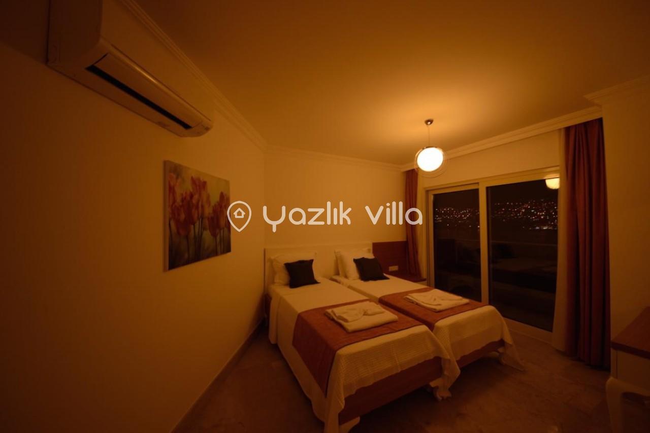 Villa Turkuaz