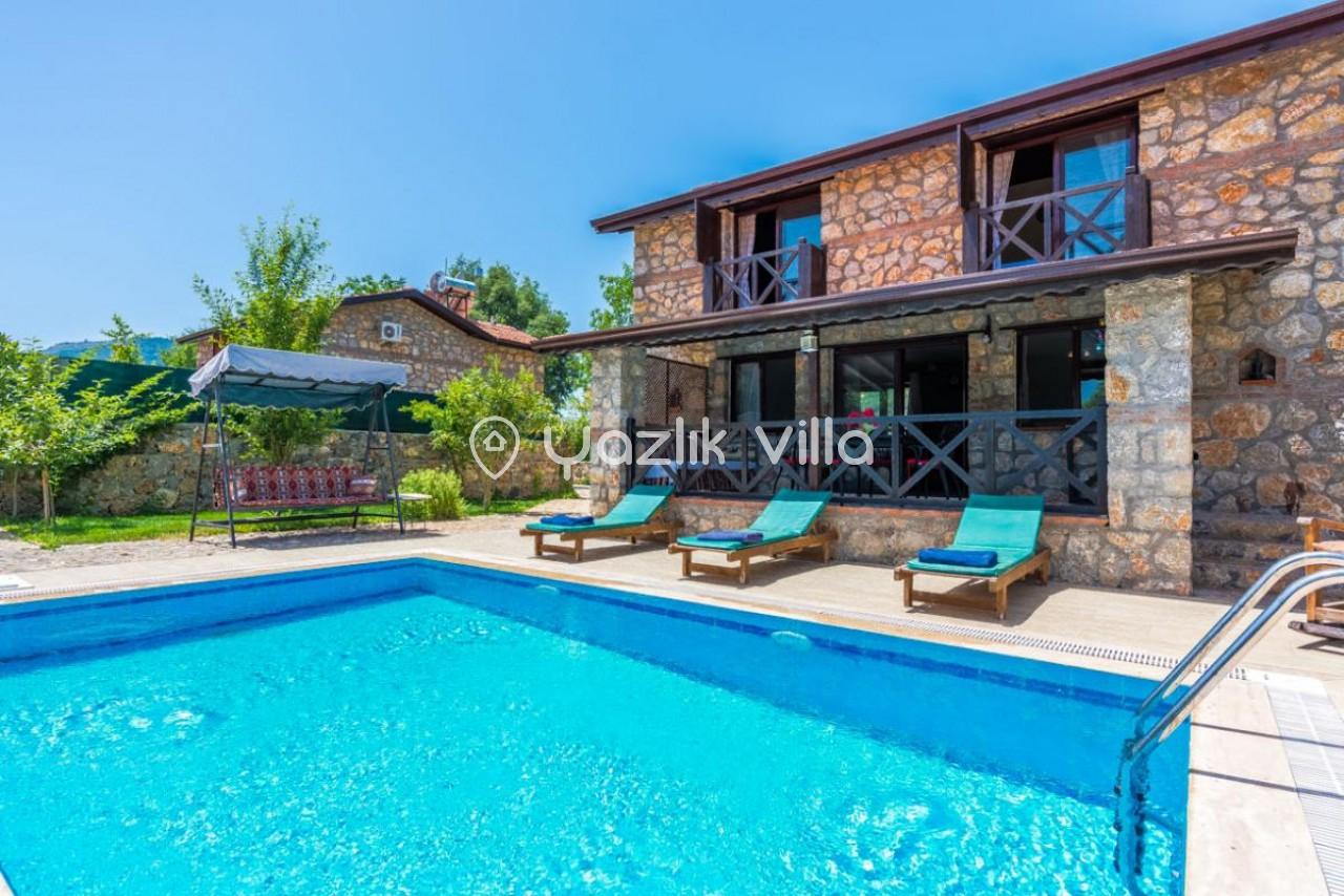 Villa Kayra
