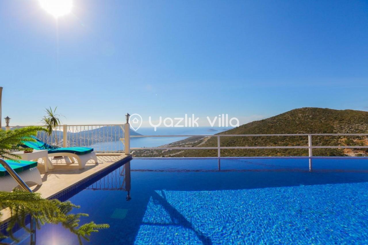 Villa Hilal