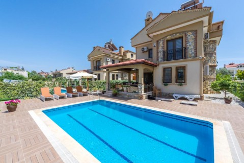 Villa Çiğdem