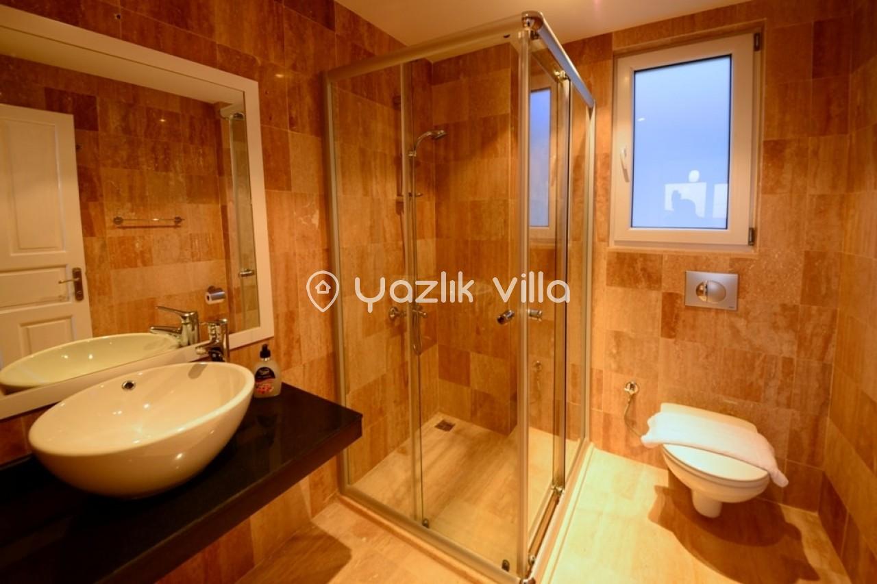 Villa Zeybek