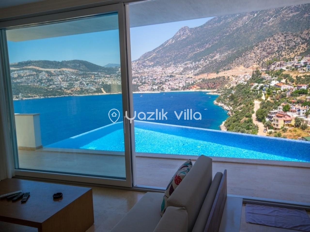 Villa Pırlanta