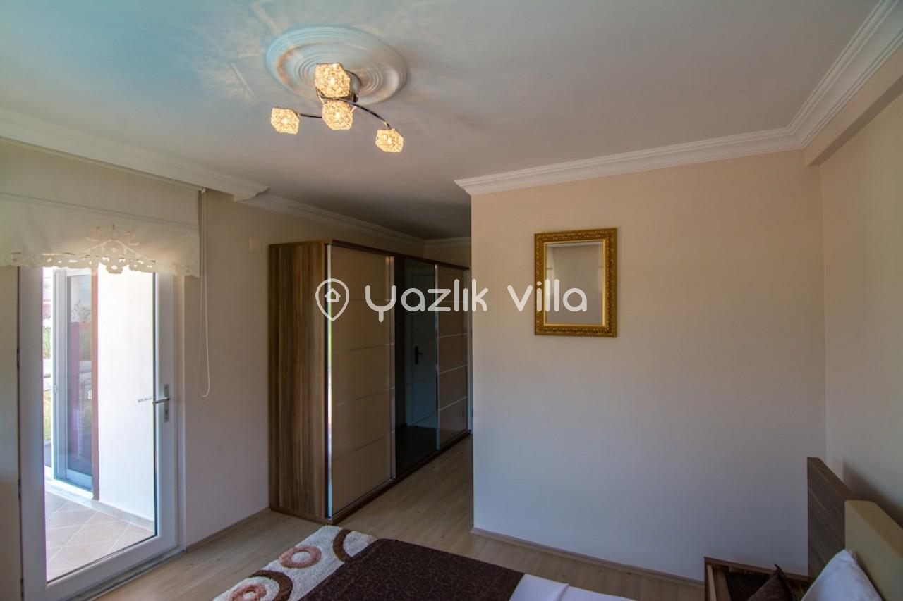 Villa Ceylin