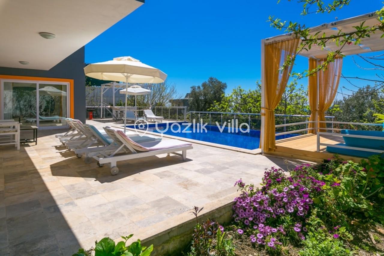 Villa Suna