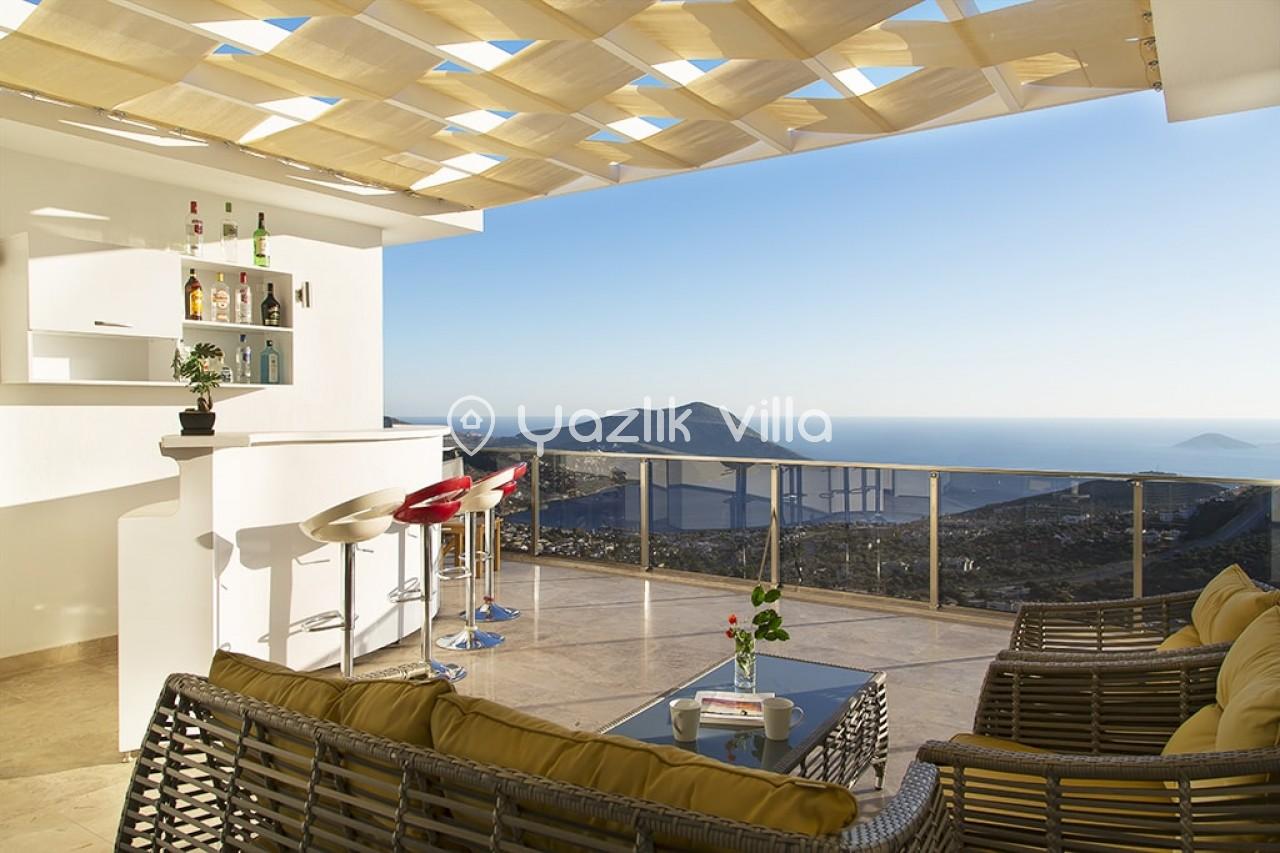 Villa Ela