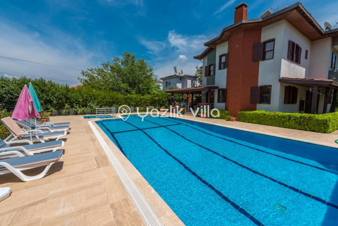 Villa Bulut