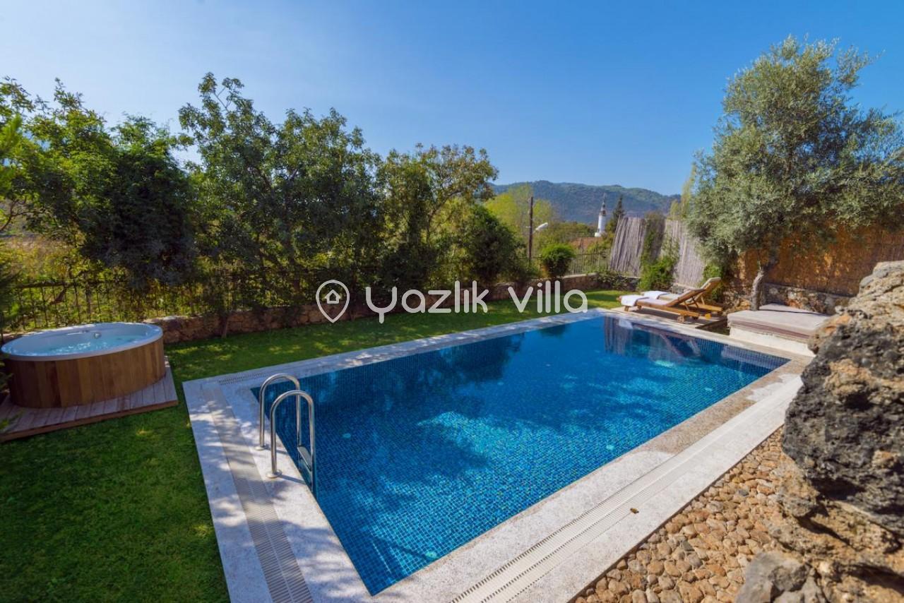Villa Atlantis