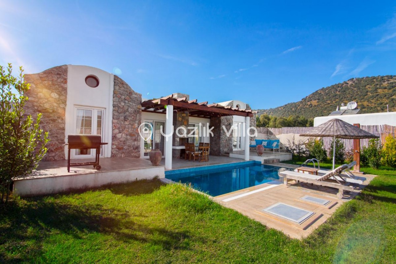 Villa Mavi Kapı