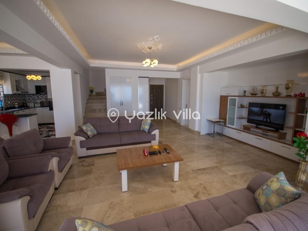 Villa Efes