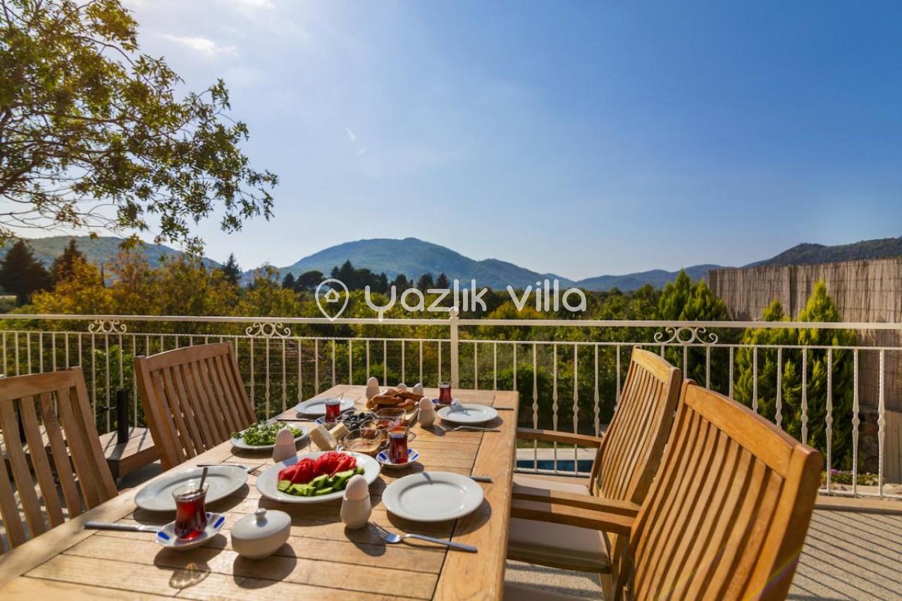 Villa Atlas