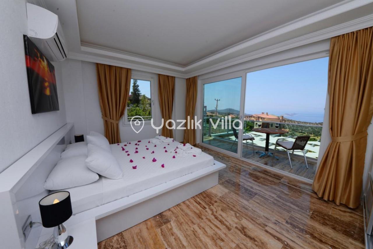 Villa Tiger