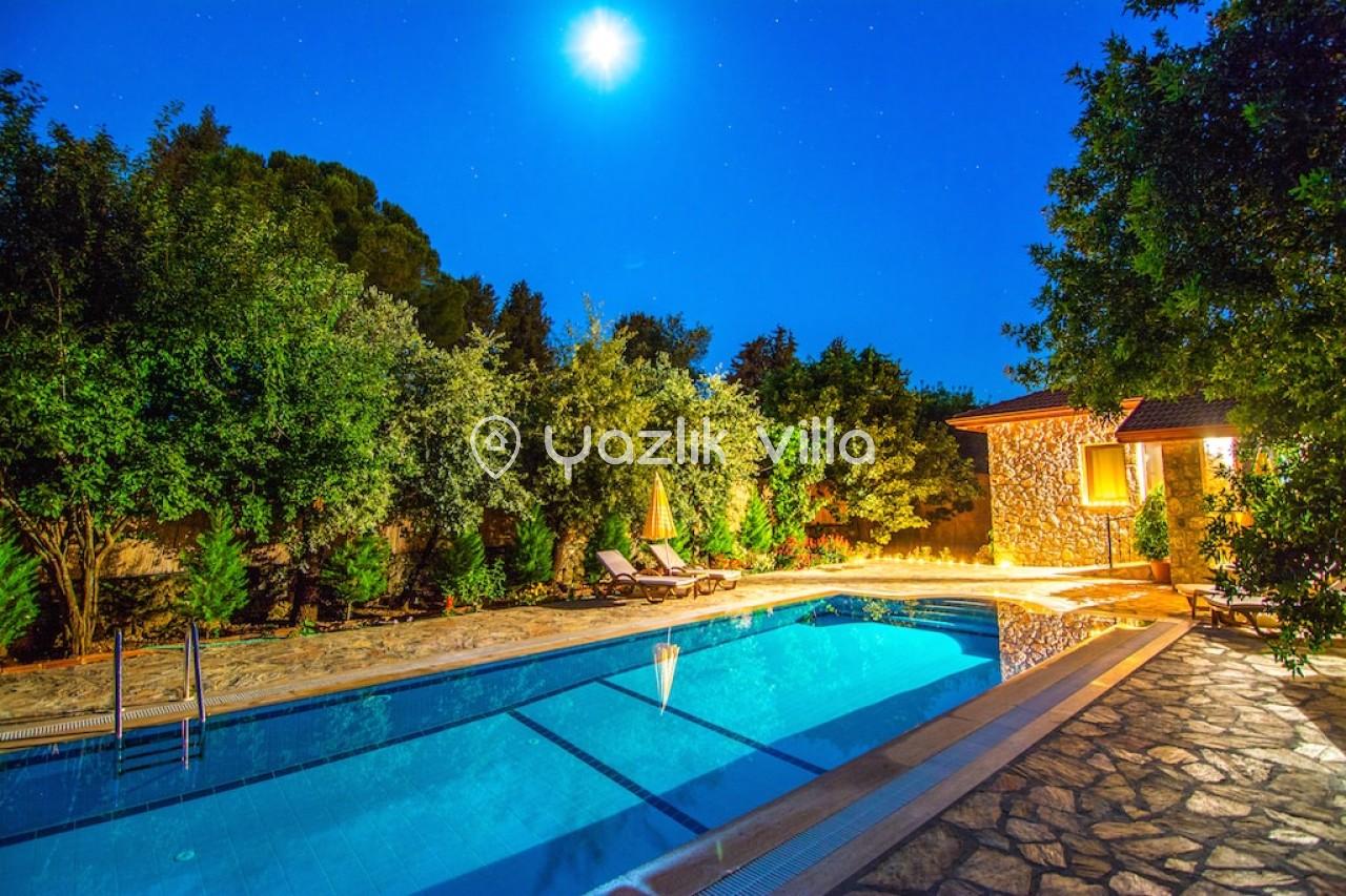 Villa Artemis