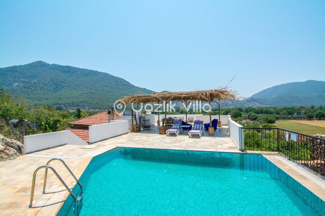 Villa Nergiz