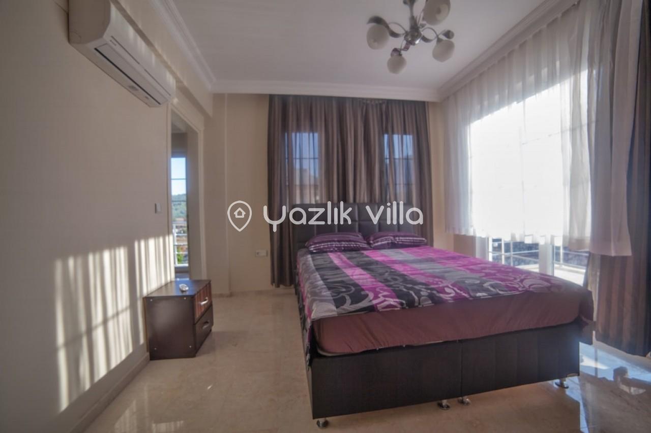 Villa Nazan