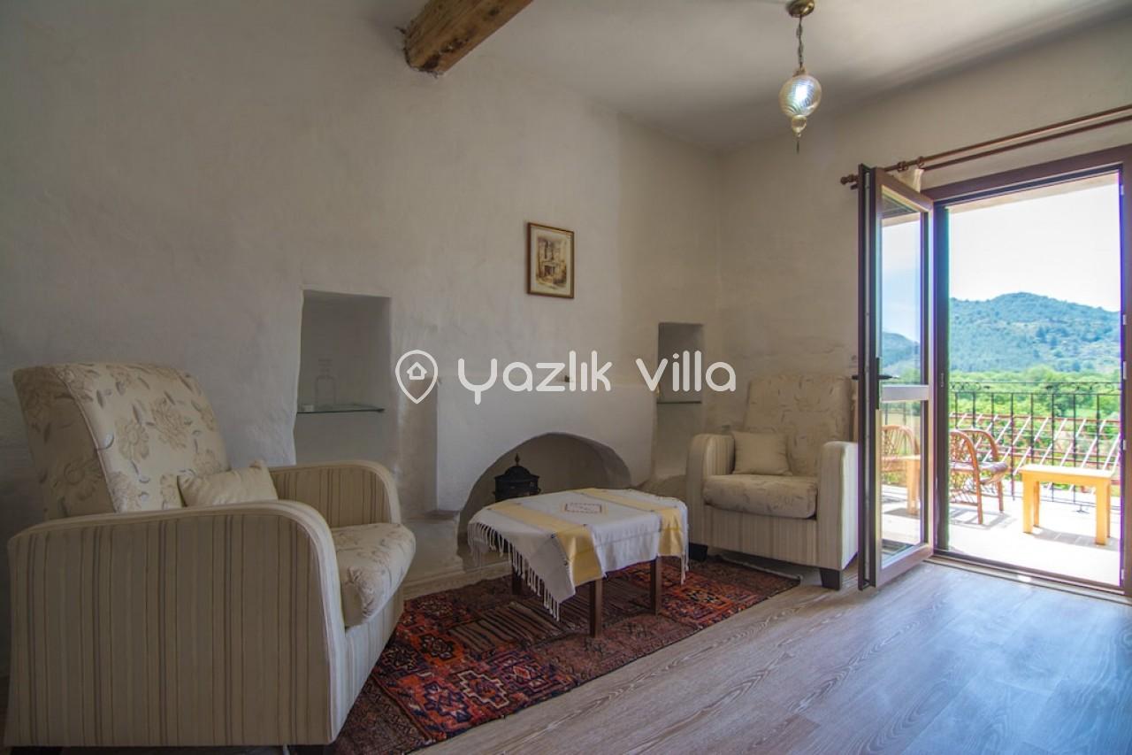Villa Yasemin