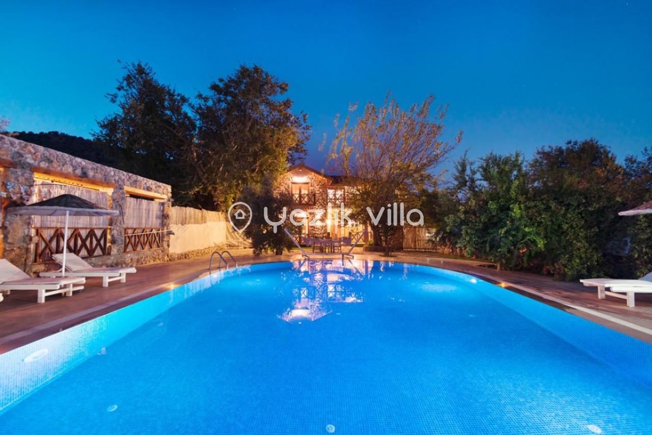 Villa Levissi