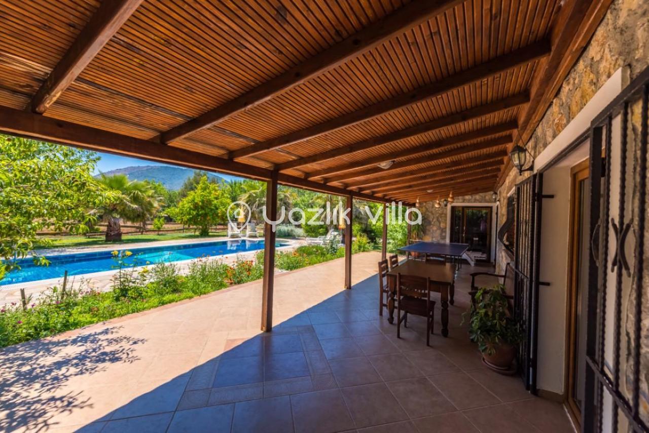 Villa Tam Ay
