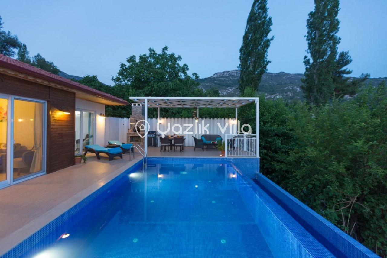 Villa Pınar