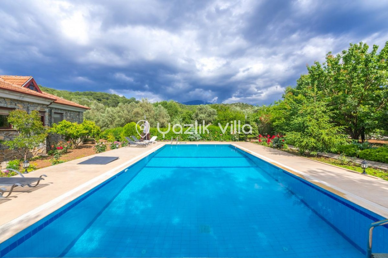 Villa Cazibe