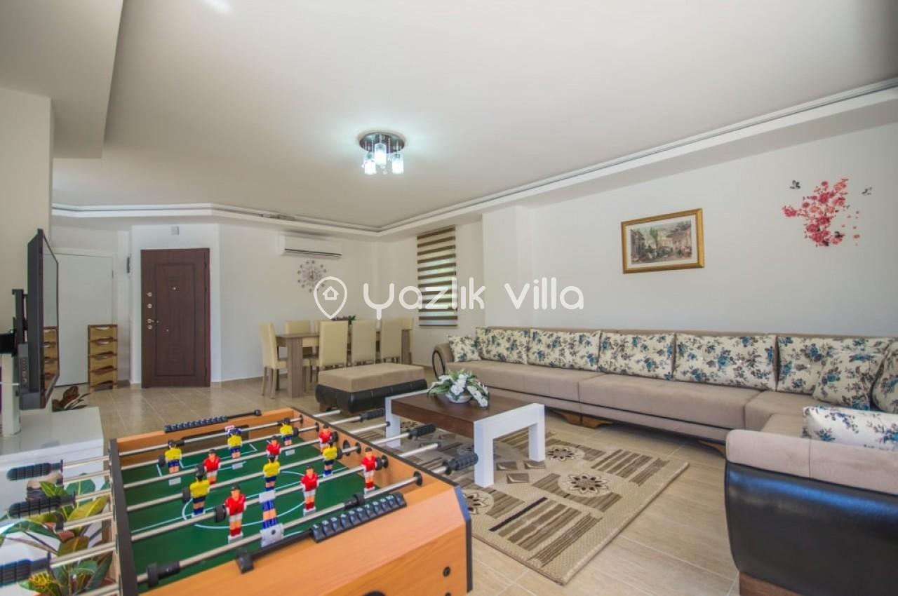 Villa Papatya