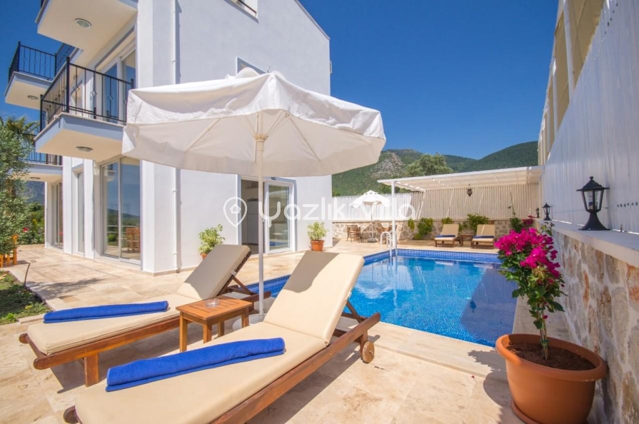 Villa Can