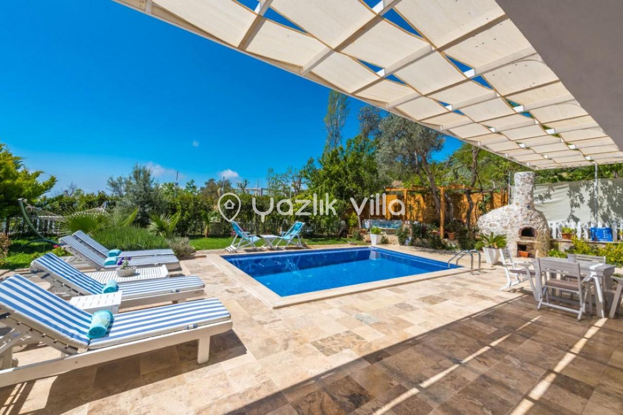 Villa Gardenya