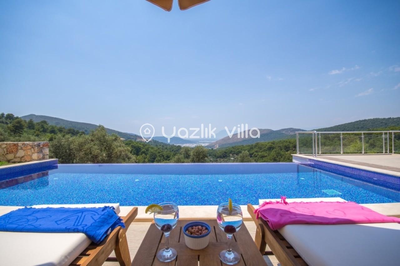 Villa Pinky
