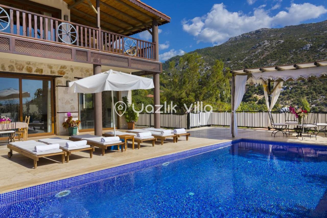Villa Duygu
