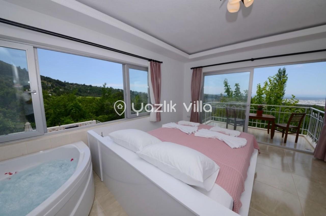 Villa Buğra