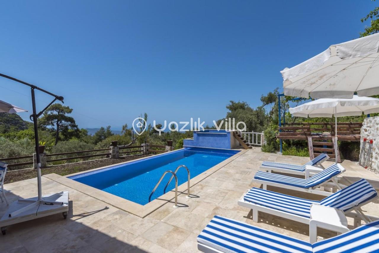 Villa Melodi