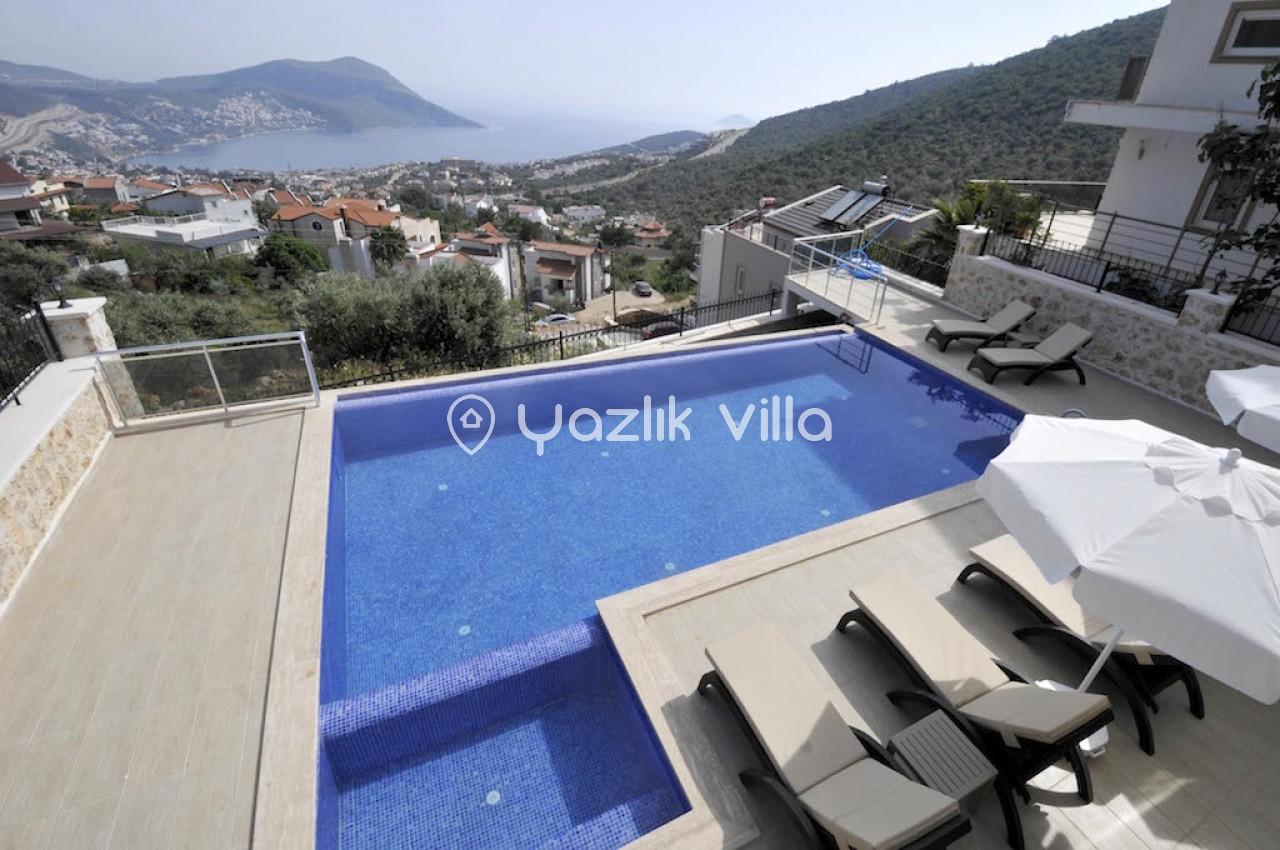 Villa Eylül