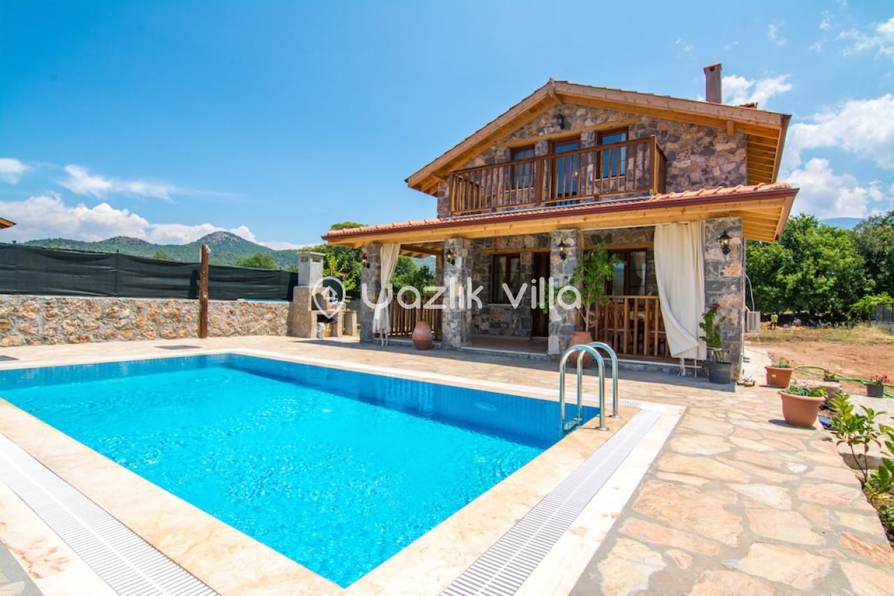 Villa Ekin