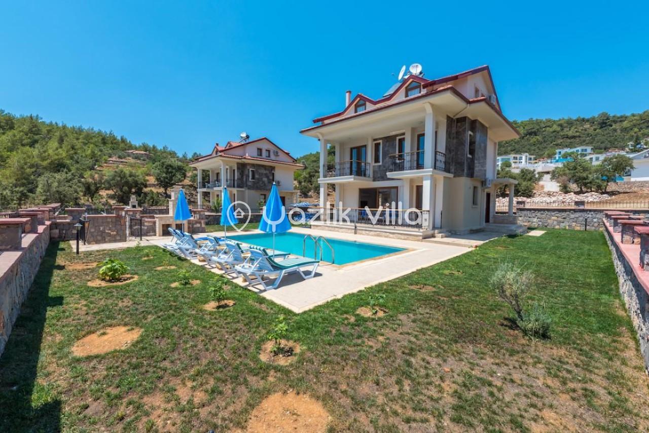 Villa Nirvana