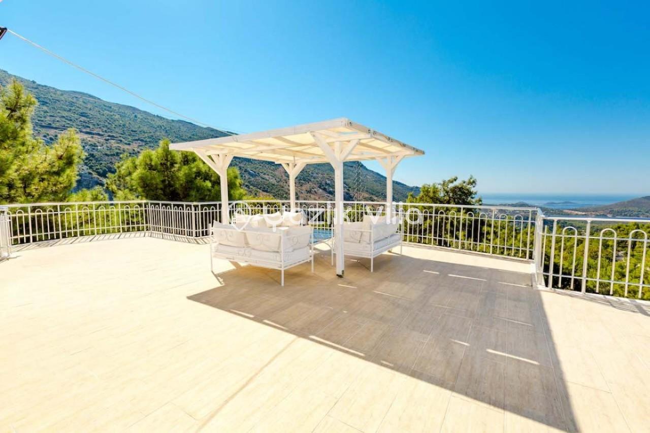 Villa Orkide