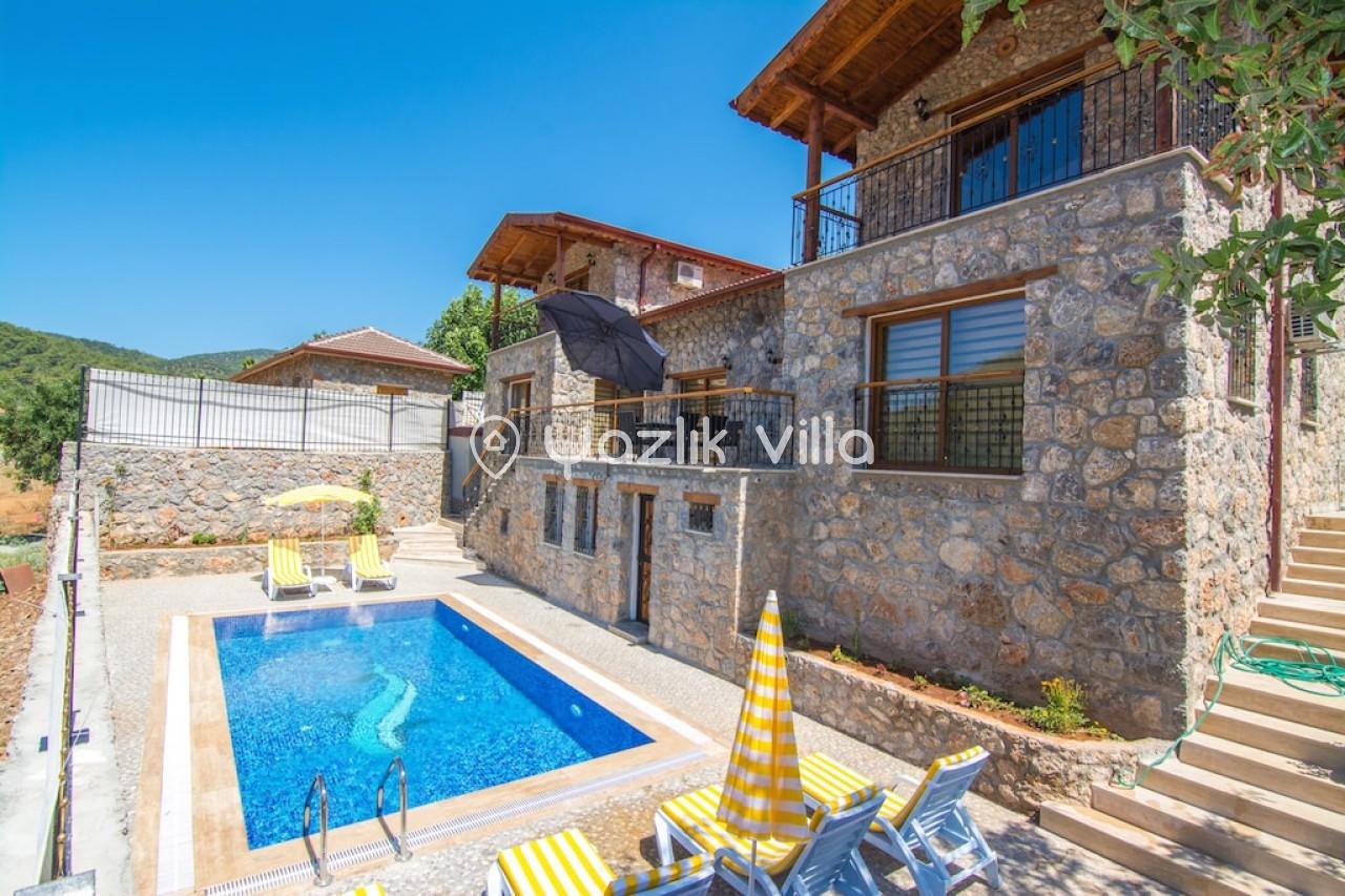 Villa Hakikat