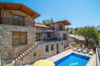 Villa Hakikat Muhafazakar Ailelere Uygun İslami Tatil Villası