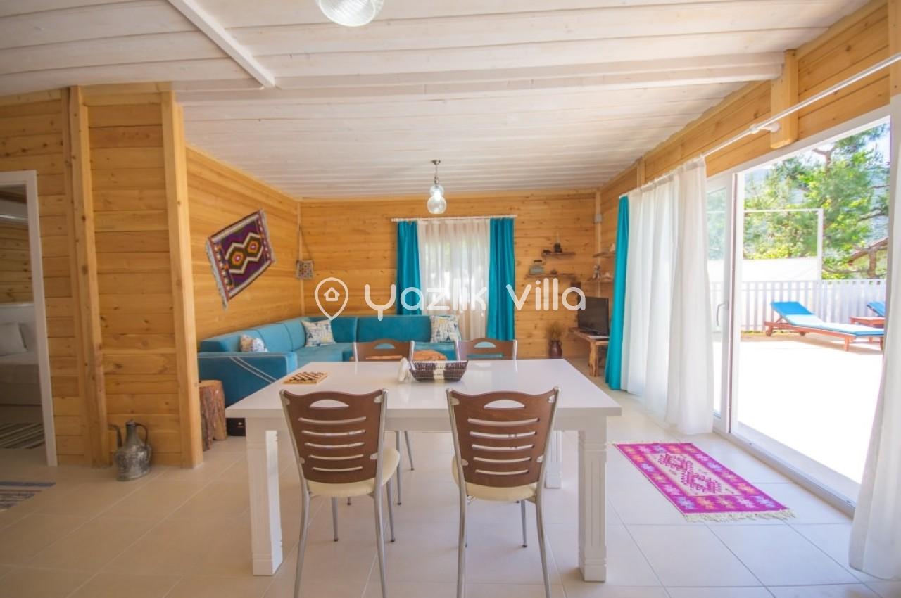 Villa Sinem