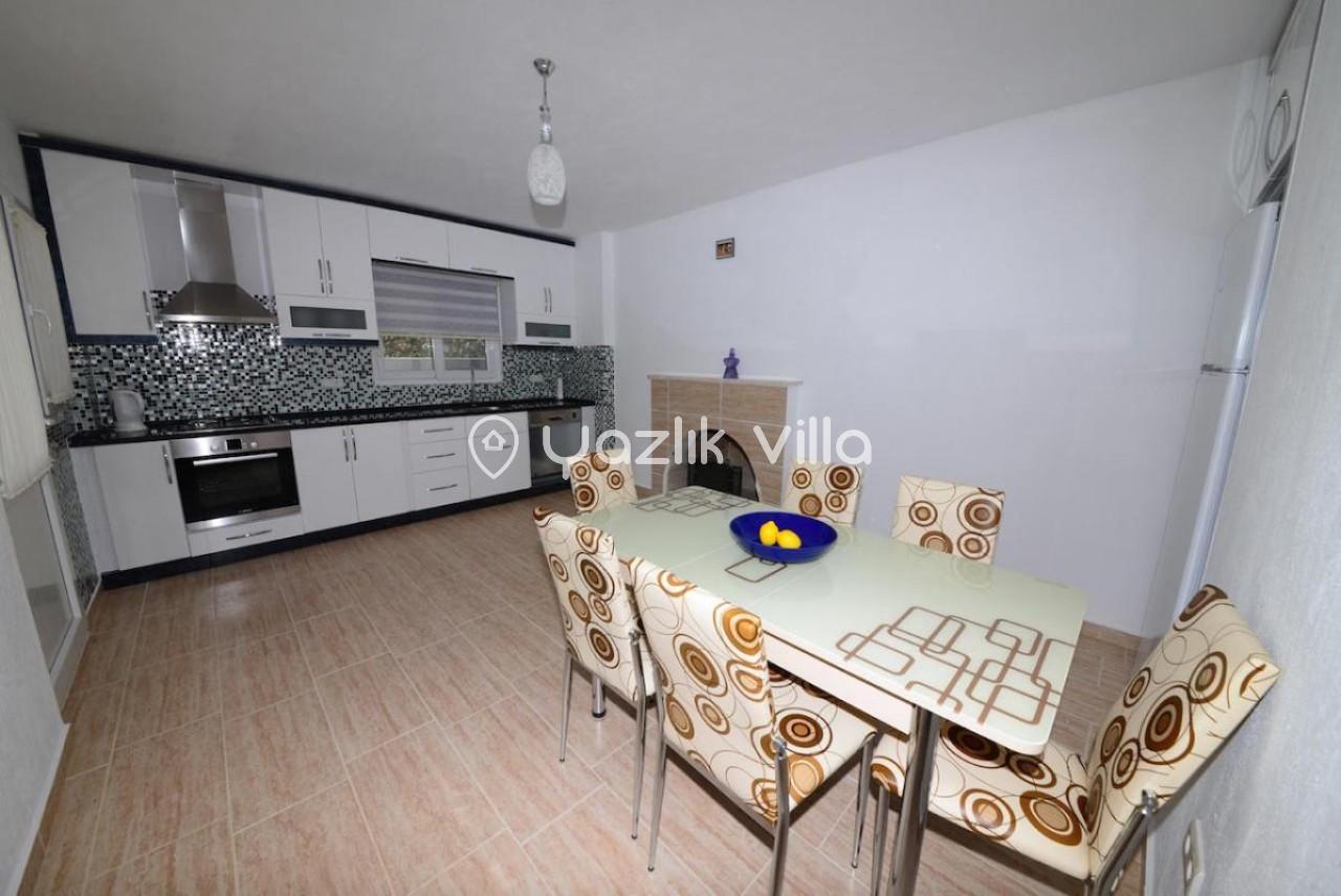 Villa Huzur
