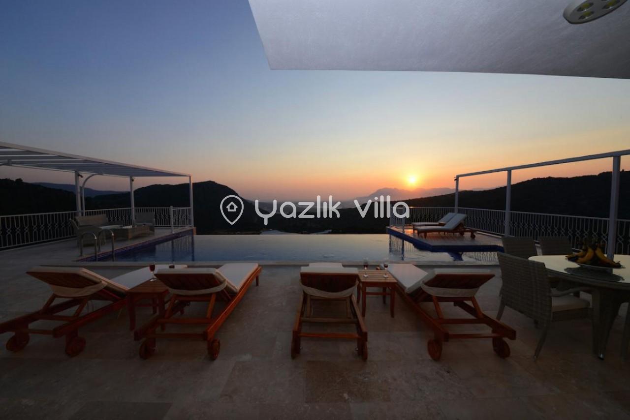 Villa Oscar Duo