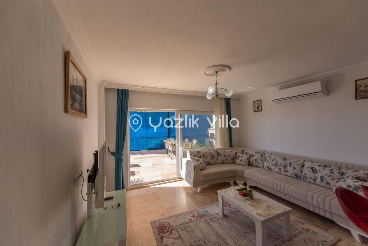 Villa Serin