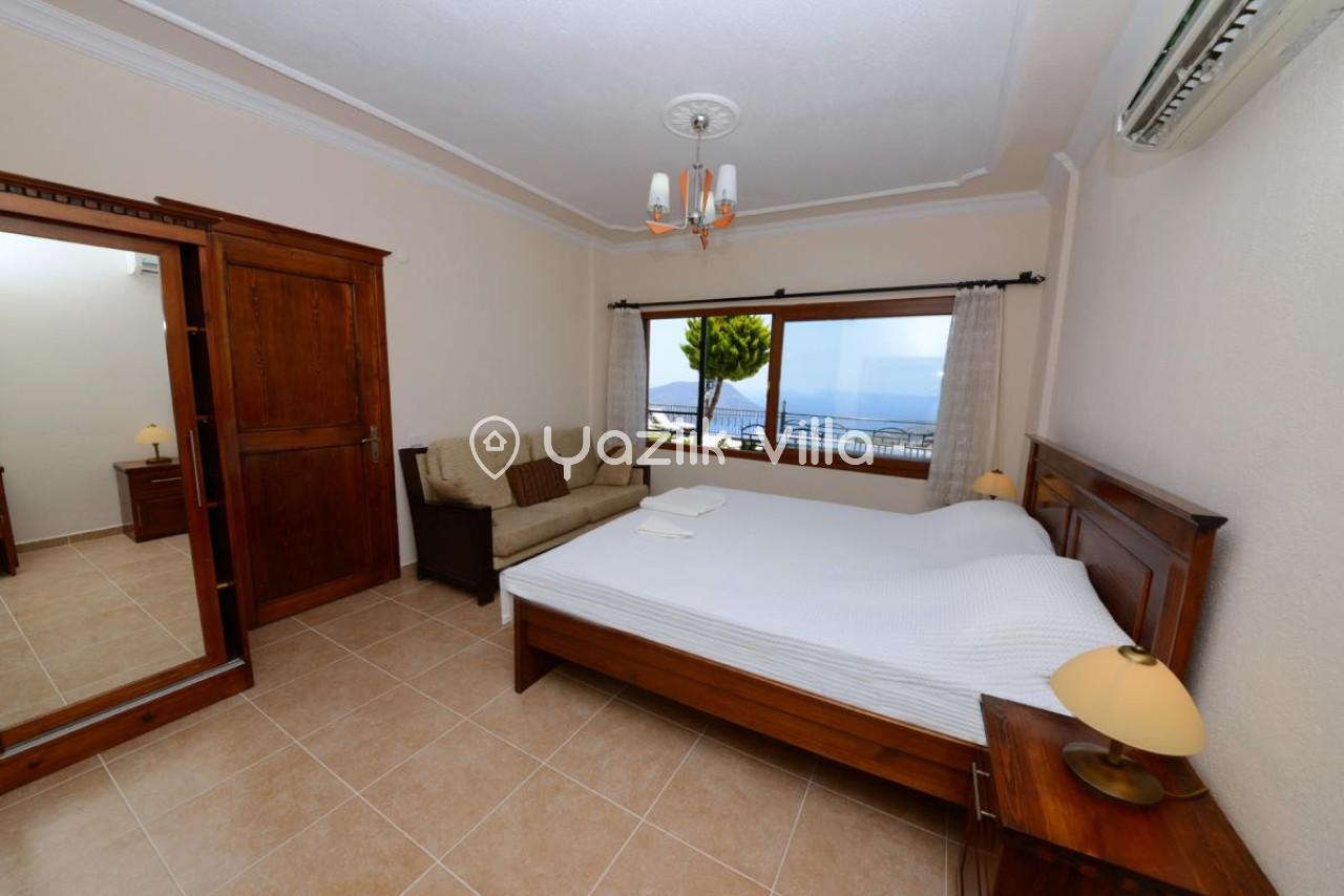 Villa Manavgatlı